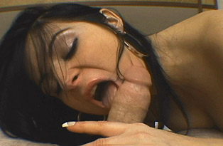 Patricia-Practices-Sucking-Cock
